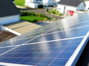 Photovoltaik Förderung Oberösterreich