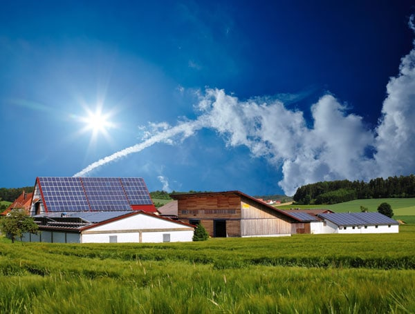 Photovoltaik Förderung 2017 für Privatpersonen, Betriebe und Landwirtschaft in Österreich